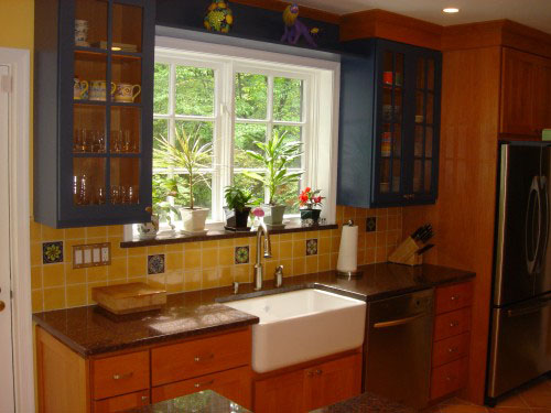Beautiful kitchen cabinets we loved case design remodeling for Kitchen units spain