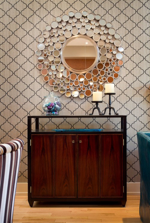 Decorating Your Home with Mirrors | Case Design/Remodeling