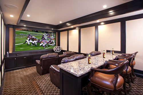 Man Cave Bar And Grill : This father s day buy dad a man cave trulia real