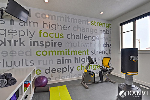 Pump Up Your Personal Gym | Case Design/Remodeling MD/DC/NoVA Contemporary Home Gym Design on design home gym, yoga home gym, vintage home gym, pilates home gym, townhouse home gym, large home gym, cool home gym, custom home gym, chic home gym, country home gym, contemporary kitchen, commercial home gym, powerhouse home gym, contemporary dining room, unique home gym, luxury home gym, simple home gym, outdoor home gym, minimalist home gym, texas tech university gym,