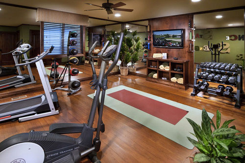 Pump Up Your Personal Gym | Case Design/Remodeling MD/DC/NoVA Designs Personal Home Gyms on personal training gym set up, personal training design, personal home library design, personal home gym equipment, personal trainer weight training,