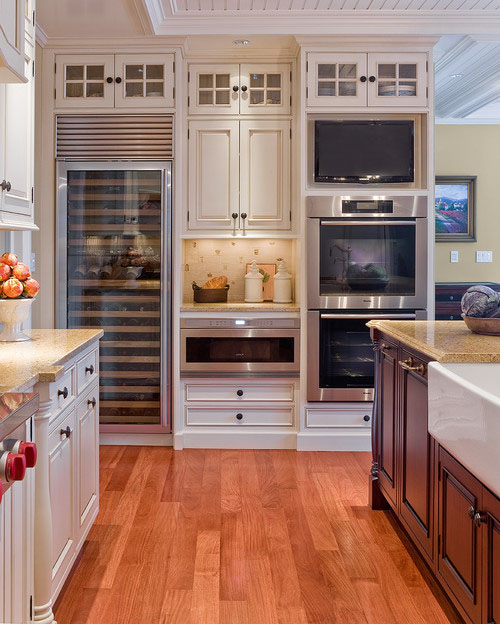 What Is A Gourmet Kitchen Case Design Remodeling Md Dc Nova