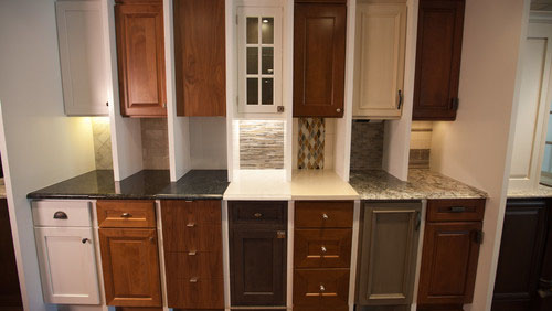 Case Design Studio Cabinets