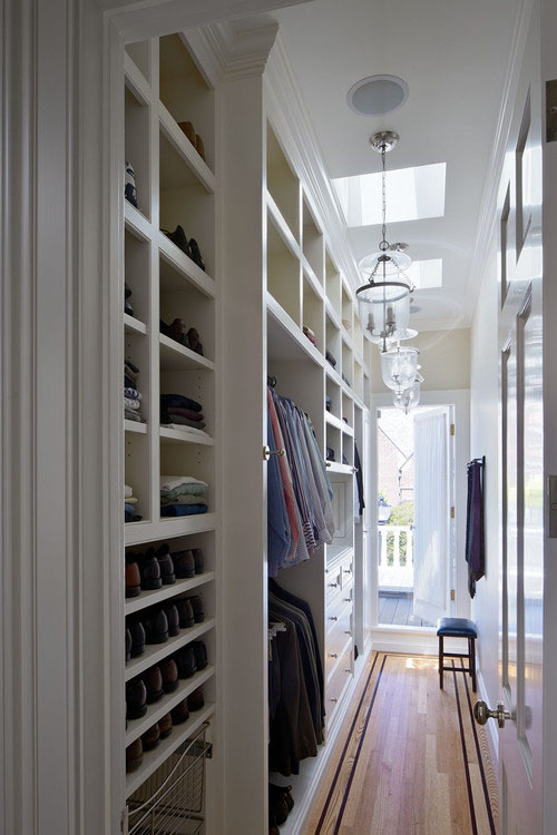 Walk In Closet Case Design Remodeling