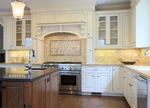 Different Kitchen Stove Hood Styles and Designs | Case Design