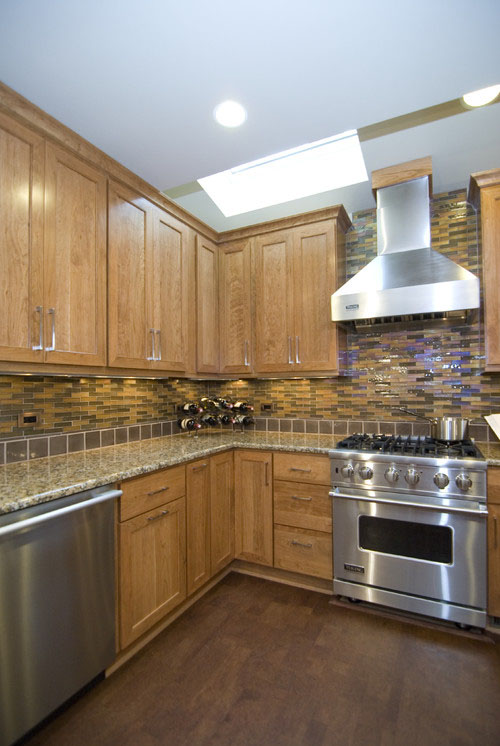 Different kitchen stove hood styles and designs case design for Different kitchen designs