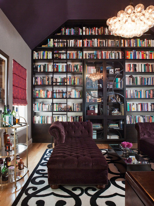 Home Library Design Ideas | Case Design/Remodeling MD/DC/NoVA