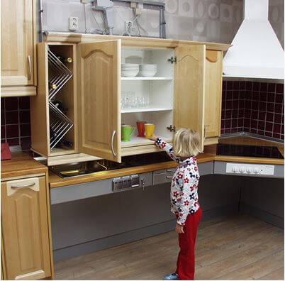 Upper Cabinets Challenges They Pose And What To Do Instead