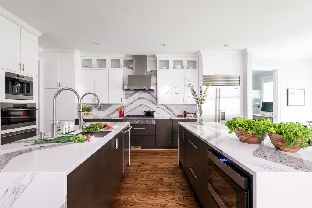 What Is A Gourmet Kitchen Case Designremodeling Mddcnova